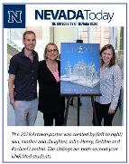 unr newsletter